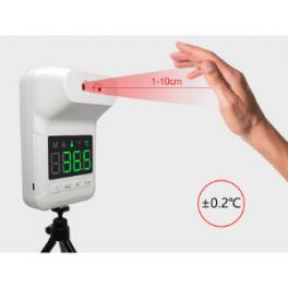 Medidor de Temperatura modelo K3S