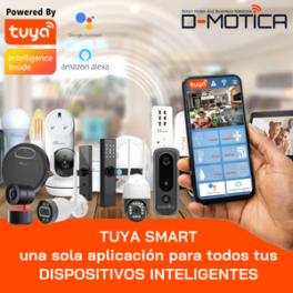 Timbre Wifi Inteligente Cámara Full Hd, Alarma De Movimiento